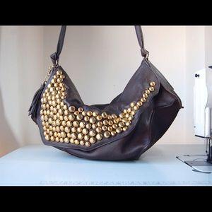 👜💕✨handmade leather bag